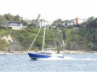Super Sport Marine's MacGregor 26M